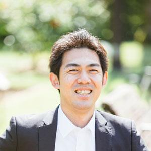 田代プロフィール写真
